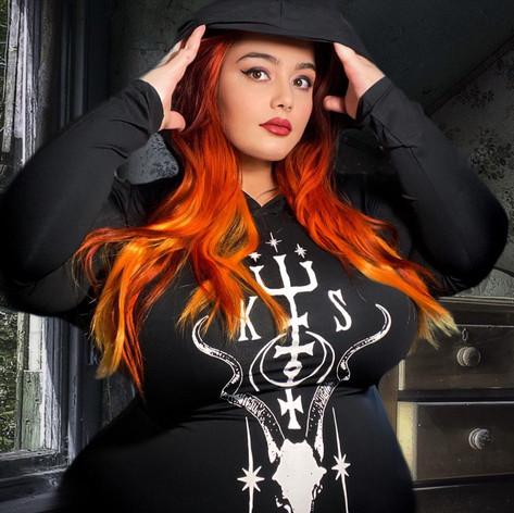 Lilith Fury Killstar Ad