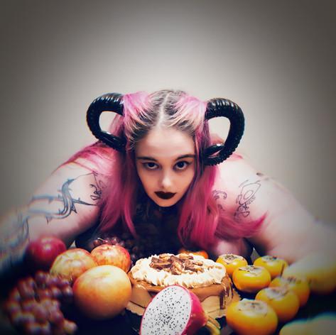 """Photo by """"Devil himself"""""""