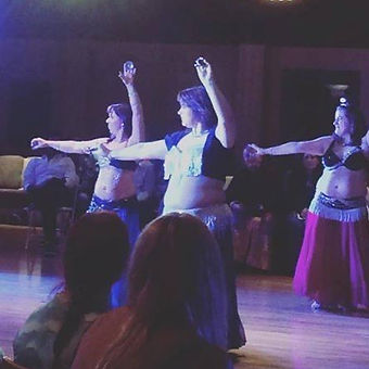 RaQs Fusion Bellydance: 2nd Place Winners at Heart of America Bellydance Competition