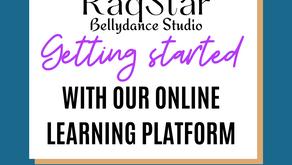 Getting Started with RaqStar Virtual Studio