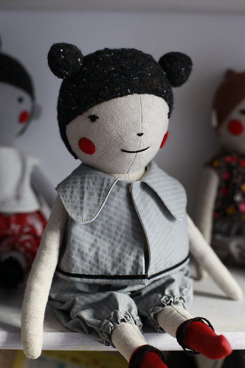 Momo Doll