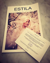 Estila magazine Volume 1 out now