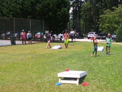 Cornhole Tournament 5