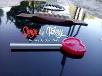 Songs 4 Valery