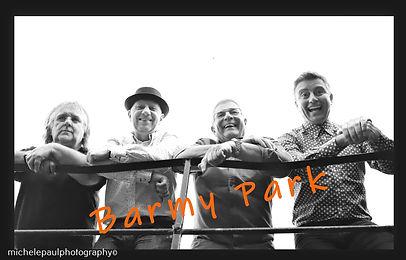 Barmy Park