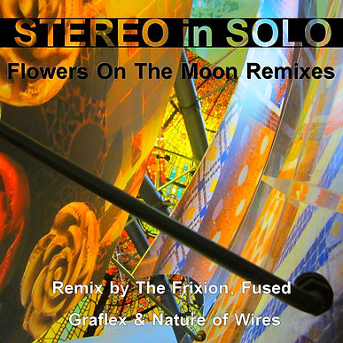 Stereo in Solo Flowers On The Moon Remix