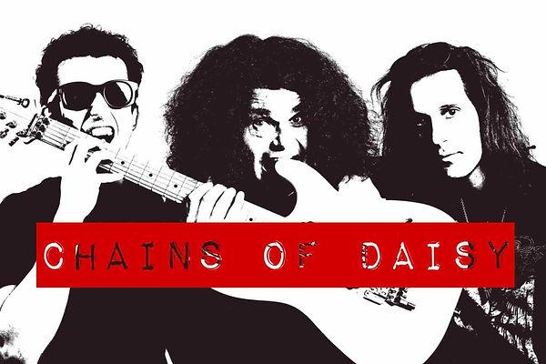 Chains Of Daisy