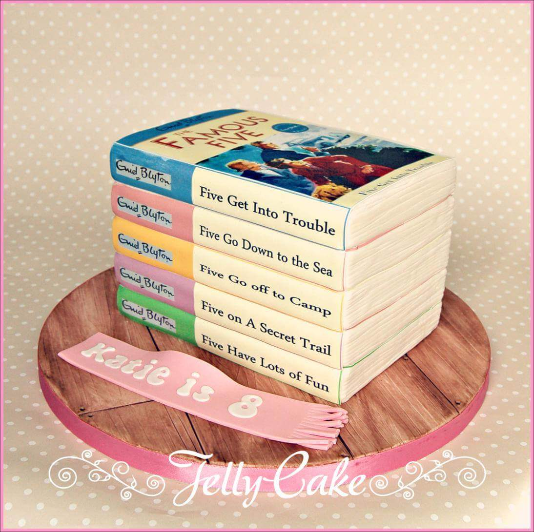 Just Lift Peel & Munch, cake toppers