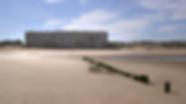 Soulac-sur-Mer ton littoral fout le camp