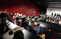 2018 11 07 - Ce qui nous reste - Université De Lyon