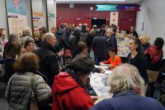06 11 2019 - Ouverture du festival - Université de Lyon