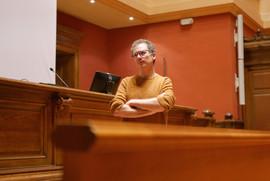 2018 11 13 - Sébastien Escande (Traces) - Exilés - Université Lumière Lyon II
