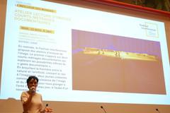 2018 11 13 - Juliette Moinet-Marillaud (Kinoks) - Atelier Lecture d'images - Université Lumière Lyon II