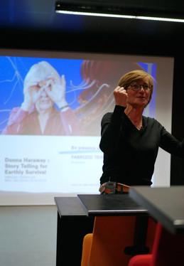 Marianne Thivend, maîtresse de conférences histoire contemporaine