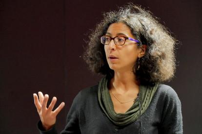 Yasmine Bouagga, sociologue, chargée de recherche au CNRS