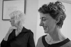 2018 11 08 - Marie Tavernier (réalisatrice) - À ma mesure - Théâtre Astrée