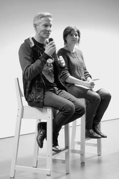 2018 11 08 - Vincent Borelli (Mathématicien) et Lucie Millon (Interférences) - Köy - UDL
