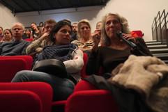 09 11 2019 - Le Rize - Séance Aux marges de la ville - Pascale Dufraisse (Interférences)