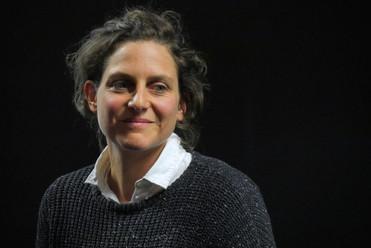 Elodie Ferré, réalisatrice