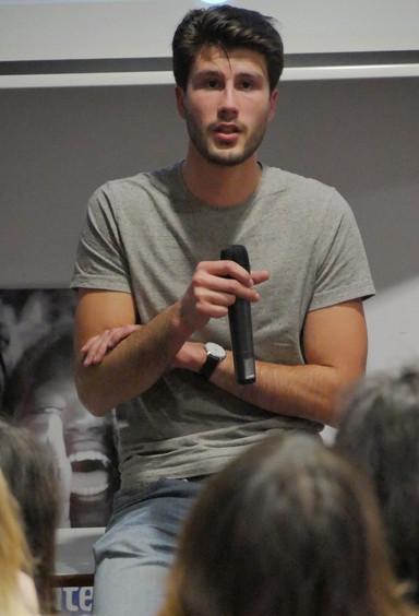 Ludwig Mourier, réalisateur