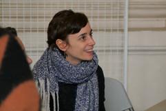 2018 11 14 - Alix Lumbreras (Interférences) - Université Lumière Lyon II