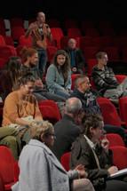 FLEXIBLES, CORPS ET ÂMES – à l'Université Lumière Lyon 2.