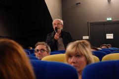 14 11 2019 - Cinéma le Zola - Brise-lames