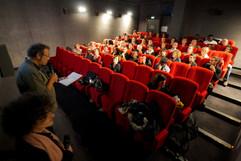 2018 11 13 - Cittàgiardino - Cinéma Lumière Bellecour