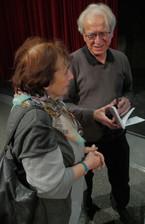 Bernard Friot, sociologue et économiste, professeur émérite à l'Université Paris-Nanterre