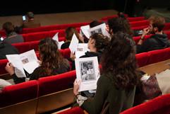 15 11 2019 - MJC de Villeurbanne - Compétition documentaire de création