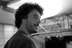 2018 11 08 - Sylvère Henriot (Interférences) - À ma mesure - Théâtre Astrée