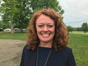 Tisha Bremner at Lewiston Auburn Chamber of Commerce