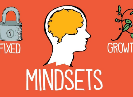 Growth Mindset Habit #1: Grow for Life