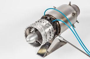 TJ-200 - Turbojet