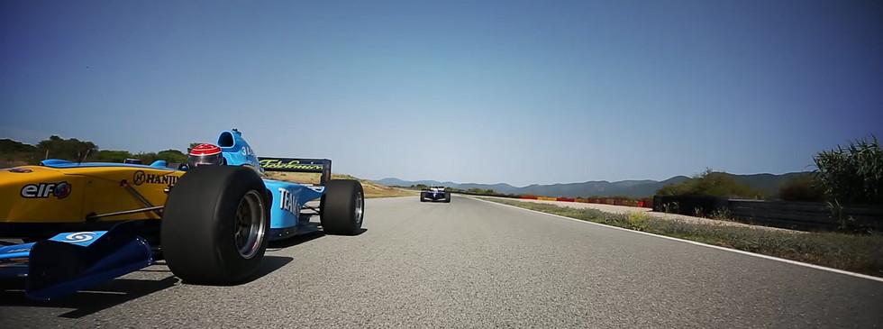 AGS Formule 1