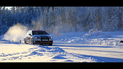 Audi Experience Lulea