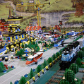 Musée du Lego