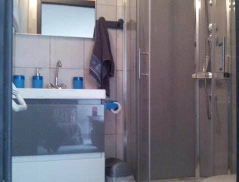 salle d'eau wc