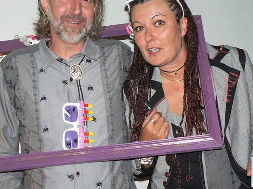 Nadège & Didier