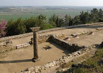 Site historique