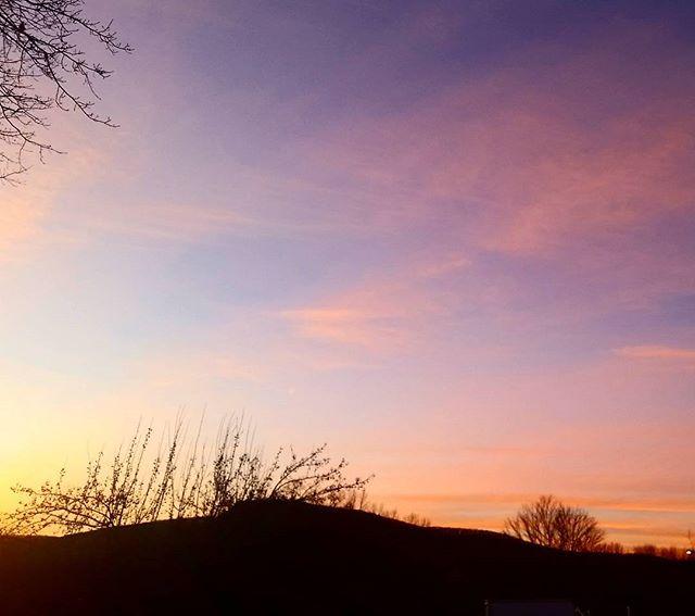 #sunrise #springbreak
