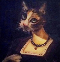 Madame DesChaussettes