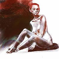 #figuredrawing #art #artist #painting #d