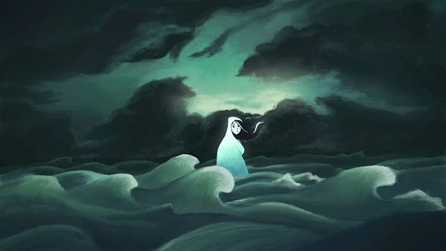 Song of The Sea!