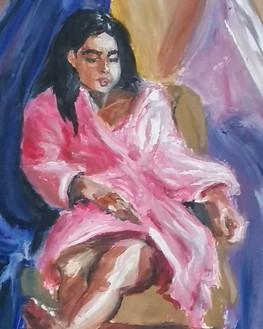 Painting II S2018
