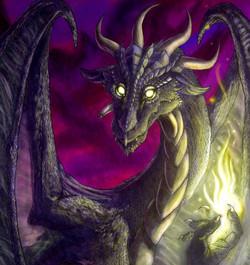 dragontonecolor44