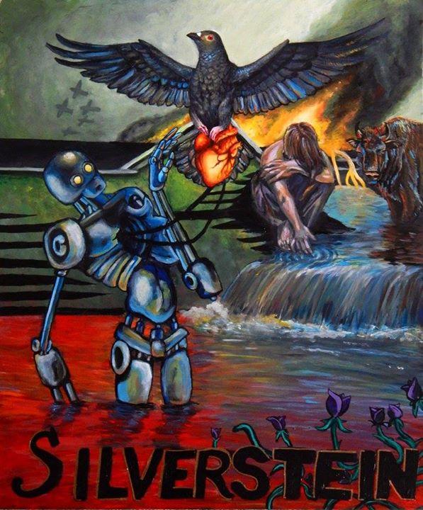 Silverstein Compilation