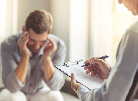 Psychoterapie online?