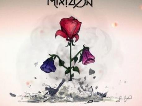 MIRIZON - Chronik de  «shrinking violet»