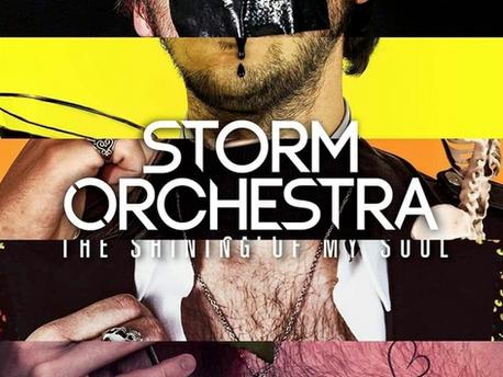 """Si on vous parlait de """"Storm Orchestra"""" ... ?"""
